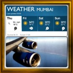 Mumbai Weather