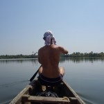 Alleppey Canoeing