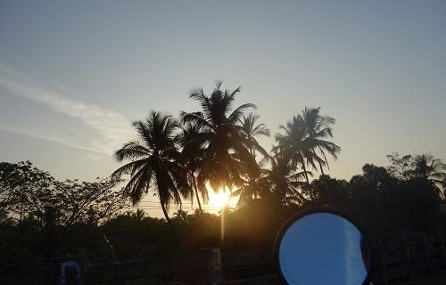 India – Fort Cochin