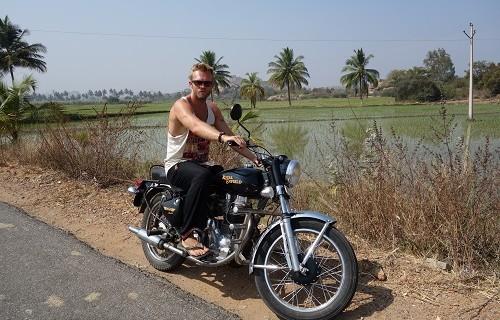 India – Hampi