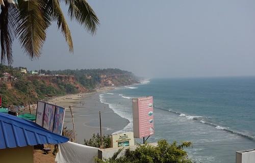 India – Varkala
