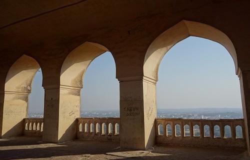 India – Hyderabad