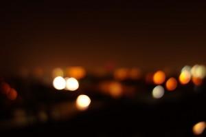 Kolkata at Night