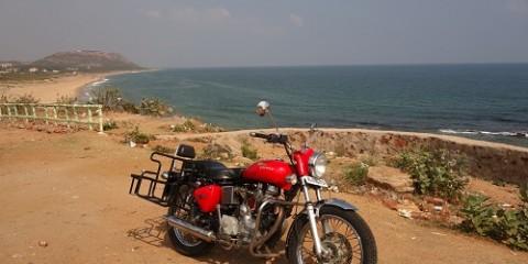 India – Visakhapatnam