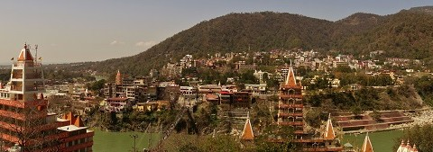 India – Rishikesh