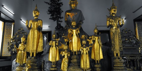 Thailand – Bangkok