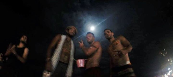 Thailand, Koh Phangan – The Full Moon Party