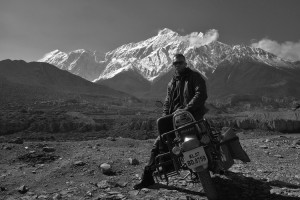 Muktinath Riding