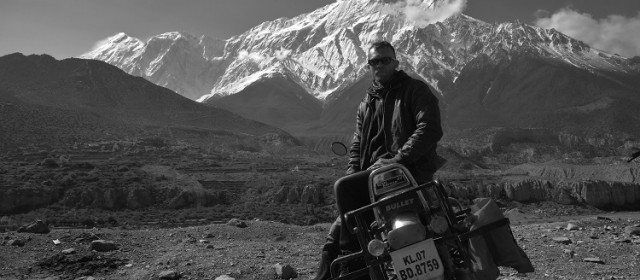 Rules of the Road – Riding a Motorbike in India