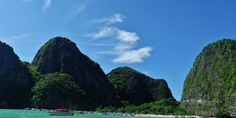 Thailand – Phi Phi Islands