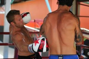 Tiger Muay Thai Boxing