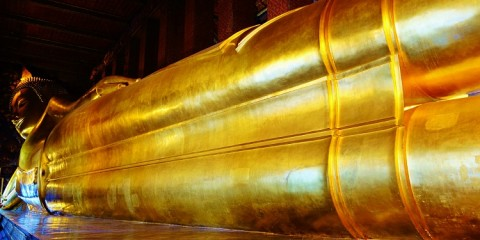 Thailand, Bangkok II – The Hangover