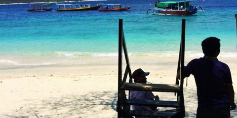 Indonesia – Gili Islands