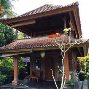 In Da Lodge Ubud Indonesia - Paradise