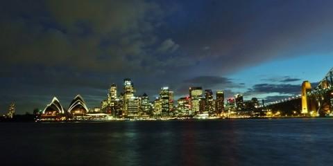 Oz – Sydney