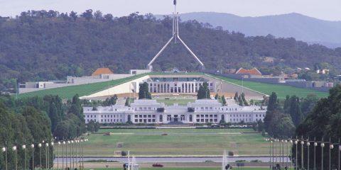 Oz – Canberra