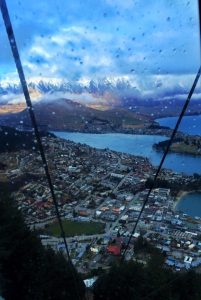 Queenstown View